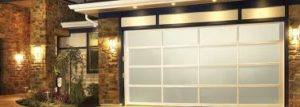 Glass Garage Doors Edmonton