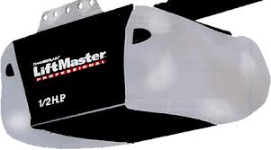 LiftMaster Garage Door Opener Edmonton